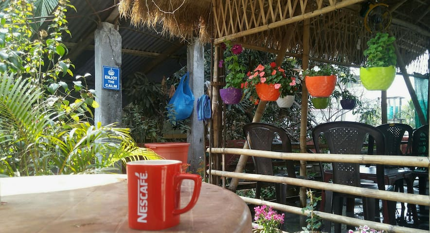 Budget Homestay for Bagpackers