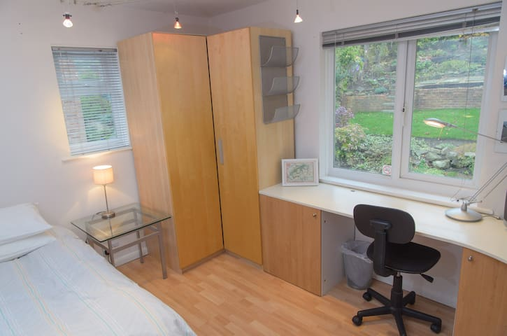 Lovely room just off Ecclesall Road