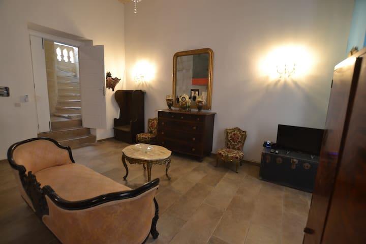 Valletta dream suites -  5 WIGNACOURT - 2 room apt