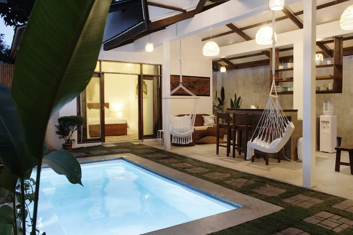 Kali Villa - Private Pool Villa Ideal for Groups
