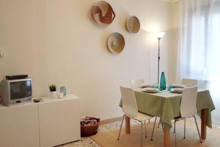 Grazioso appartamento nel cuore di Chioggia! - Chioggia - Apartment