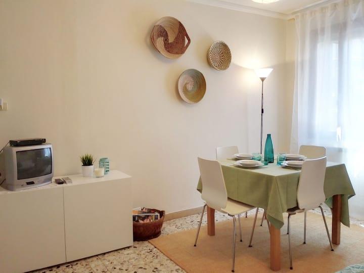 Grazioso appartamento nel cuore di Chioggia!