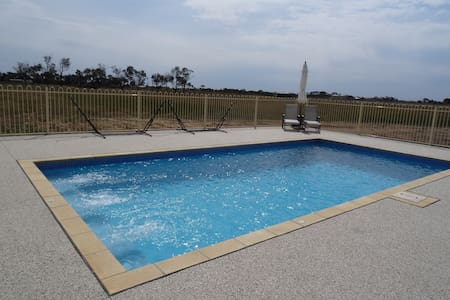 Large Family/Disable room Sleeps 4 - Portarlington