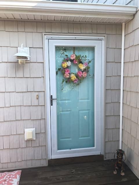 Welcome to Sea Glass Beach House!!