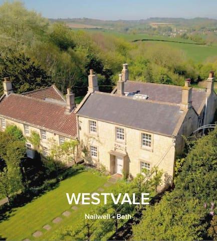 Westvale House, Bath