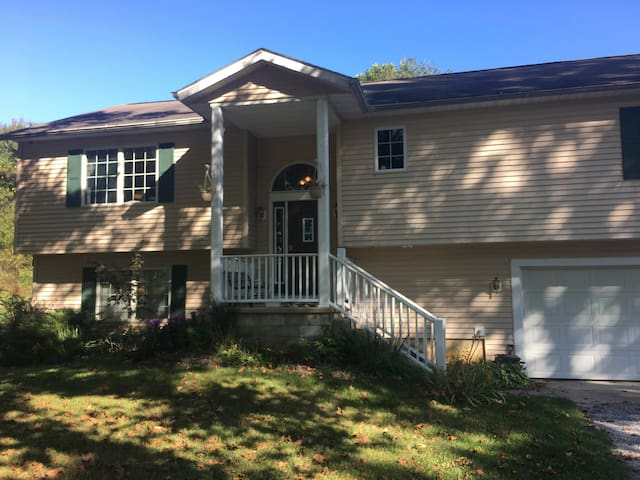 4BR/3BA Home-close to South Bend airport and ND