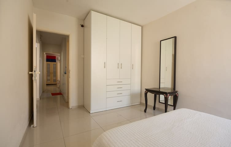 Stylish Private Room near Technion and university