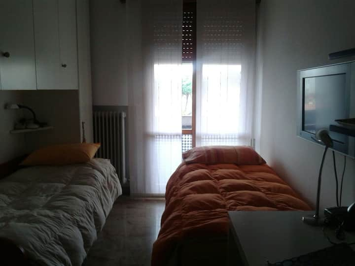 Lovely apartment in Venice (3 beds room)