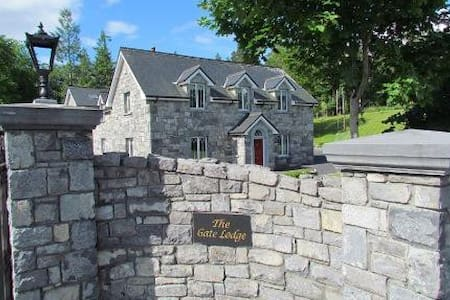 The GateLodge Bed and  Breakfast - Portumna - Bed & Breakfast