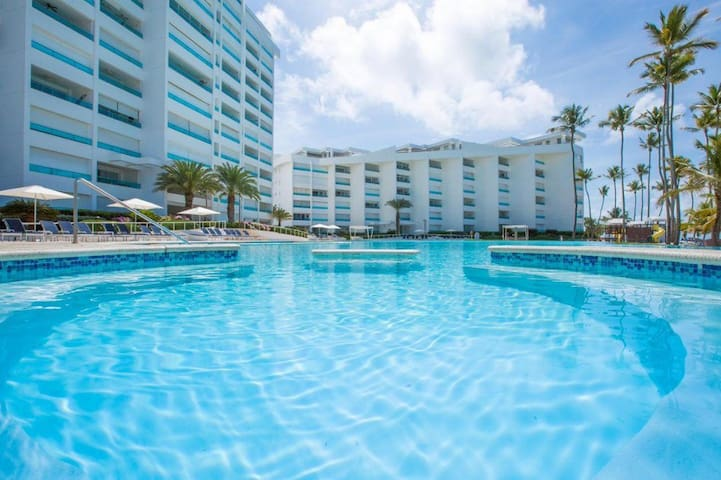 Beach Apartment Offer! Marbella⛱ Juan Dolio *WFH*