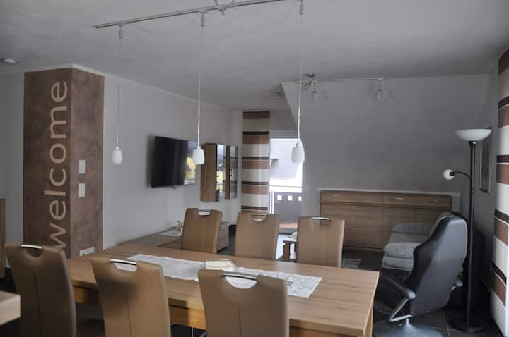 DG - DeLuxe Apartment with balcony