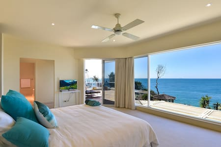 Seventh Wave Holiday House - Noraville - Casa