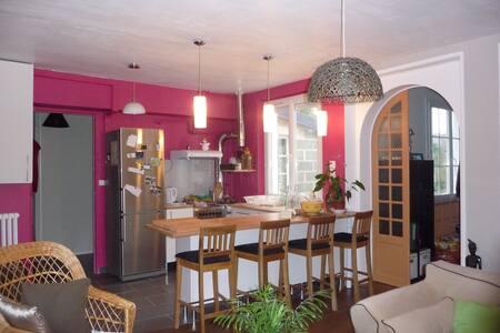 Petit et charmant - Haus