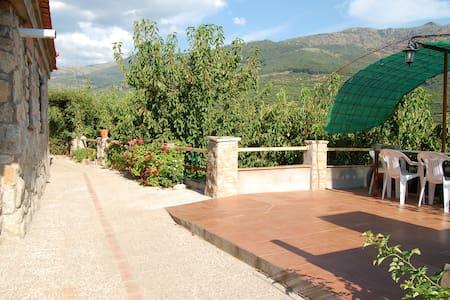 EL MIRADOR - Navaconcejo - Alpstuga