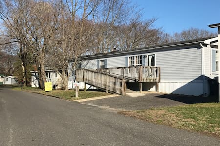 2br Mobile Home in Williamstown - Monroe Township - Diğer