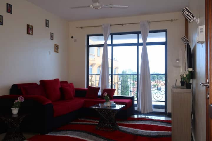 Millyhomes Nyali mombasa for your holiday stay