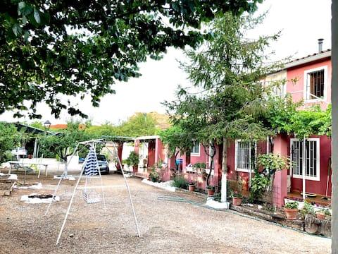 Casa Tirulí II