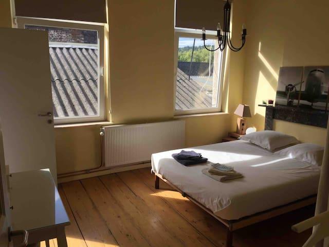 Très bel appartement dans le centre de Namur