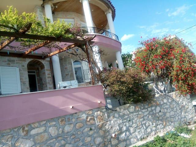 Villa Cipa