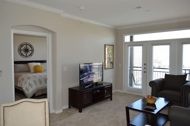 Beautiful Condo Downtown-Most Popular Location