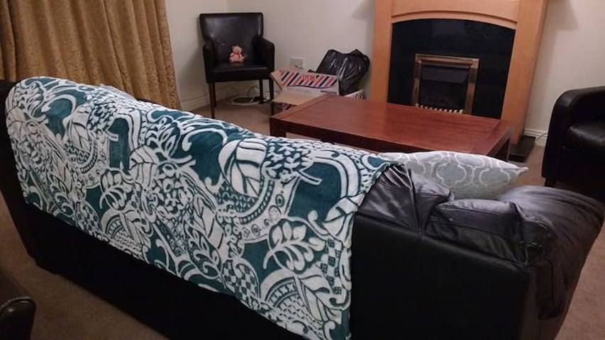 Single room in Blanchardstown Village