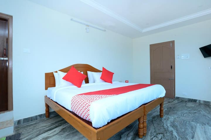 Comfortable Atmosphere Place Stay@Kanyakumari