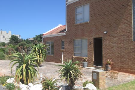 Whaleview Cottage - Gansbaai - Hus