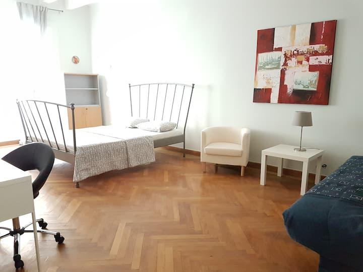 Pine Room 2
