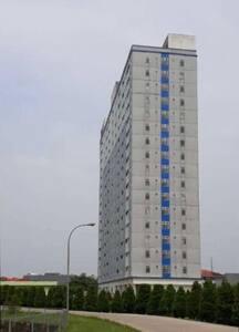 Dramaga Tower Bogor, Studio Sewa kosongan / jual