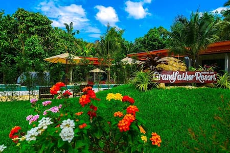 Grandfather KhaoLak Resort A1 (Quiet,Nature,Bird)