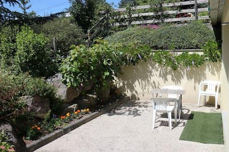 Appartement dans la nature, proche de Genève - Monnetier-Mornex