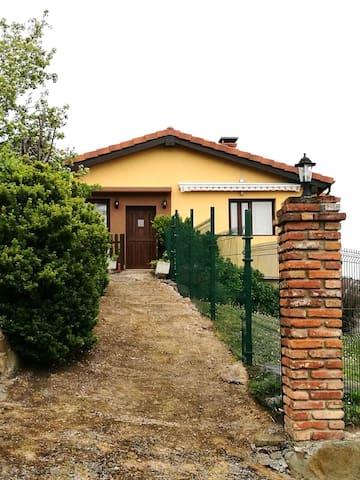 Casa Rural La Curuxa Del Sueve - Carrandi - House