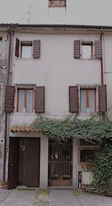 Casa Punto.&,Virgola loc. Turistica - Cison di Valmarino - Leilighet