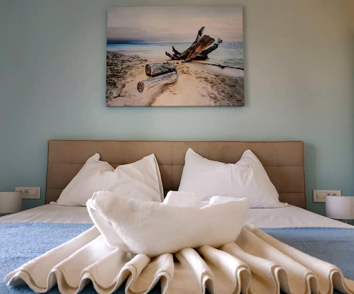 Apartments Lidija - Apartment with Sea View
