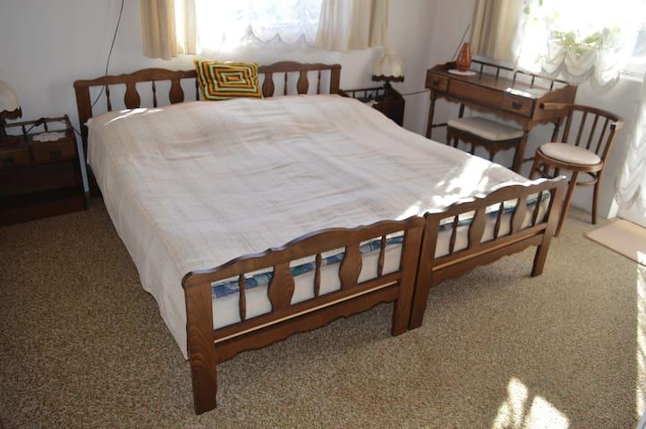 "Rétháti Apartment - ""Kräusel"" Zimmer - Fonyód - Haus"
