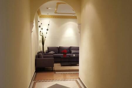 Preciosa habitación en Moncloa - Madrid