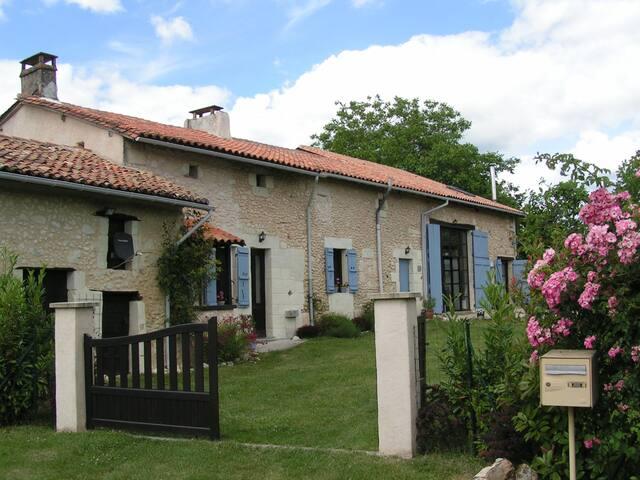 Gîte Les Songes Dordogne