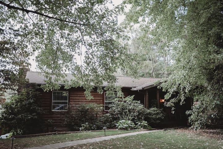 The Hartley House