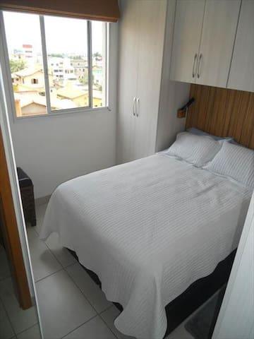 Cobertura Duplex 2qrts c/ vista da Serra do Curral - Contagem