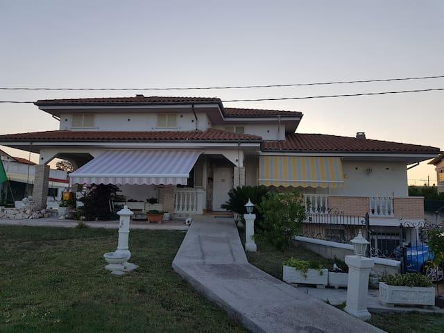 Casa Maddestra