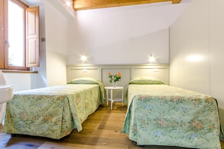 Santacroce Guest House - Camera 2 - Sulmona - Bed & Breakfast