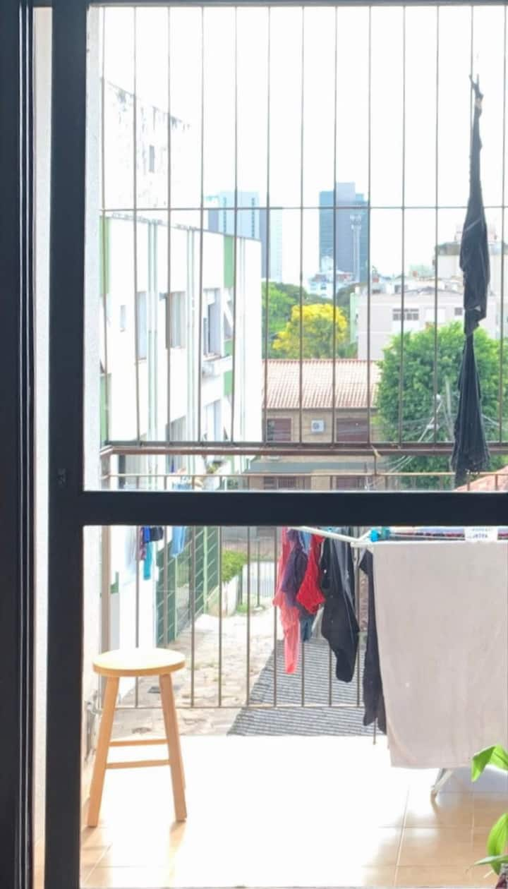 Apartamento Tristeza