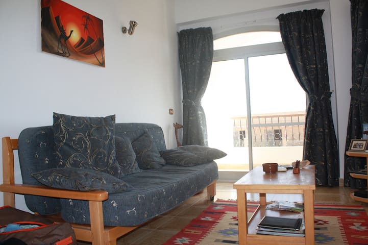 Beautiful 2 Bedroom Apartment - Sharm El Sheikh - Apartment