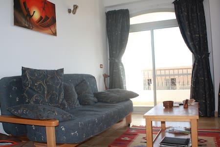 Beautiful 2 Bedroom Apartment - Sharm El Sheikh