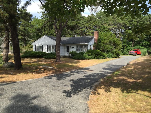 Charming 3BR in a quiet area - Yarmouth - Talo
