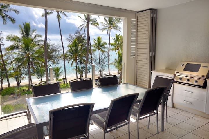 Island Views 12 | Luxury 3 Bedroom Apartment