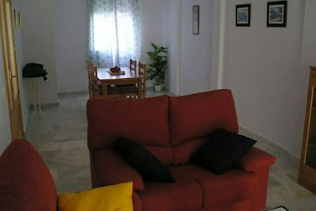 Detached 3 bedroom House. FREE PARKING + WIFI - Puerto Real