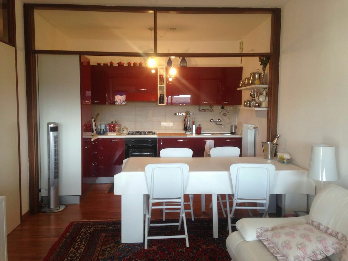 Affittare un appartamento a Udine a buon mercato