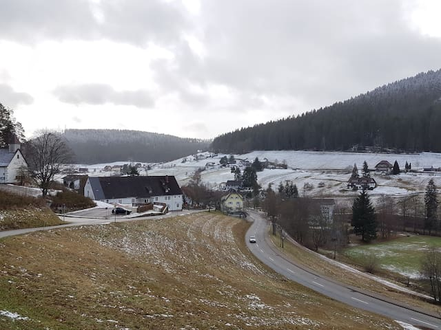 Schwarzwaldgrund Haus (Baiersbronn)