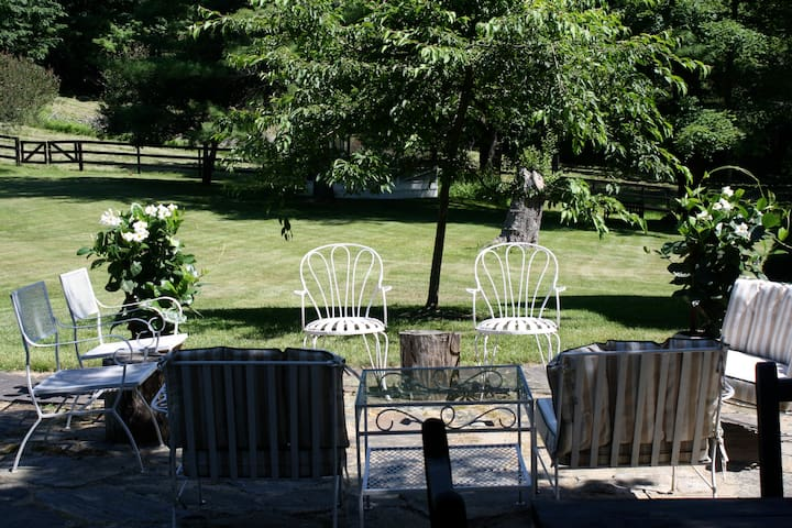 Wits End Farm - Bethlehem - Bed & Breakfast